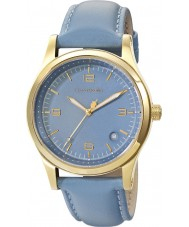 Elliot Brown 405-006-L57 Montre Femme Kimmeridge