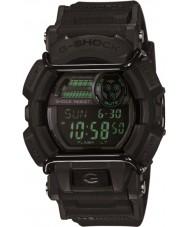 Casio GD-400MB-1ER Mens g-choc mat résine noire montre bracelet
