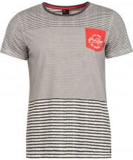 Protest T-shirt trilogie pour homme