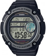 Casio AE-3000W-1AVEF Montre de collection pour homme