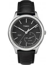 Timex TW2P93200 Mens iq déplacer smartwatch
