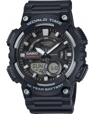 Casio AEQ-110W-1AVEF Montre de collection pour homme