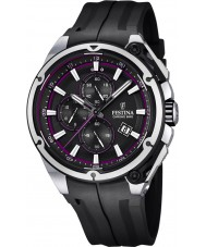 Festina F16882-6 Mens 2015 chrono vélo Tour de France montre noir