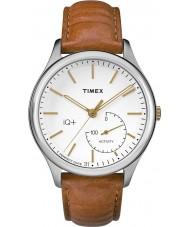 Timex TW2P94700 Mens iq déplacer smartwatch