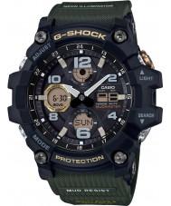 Casio GWG-100-1A3ER Montre g-shock pour homme