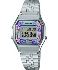 Casio LA680WEA-2CEF Montre de collection pour femme