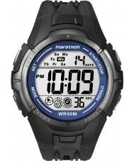 Timex T5K359 Mens marathon noir montre de sport