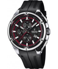 Festina F16882-8 Mens 2015 chrono vélo Tour de France montre noir