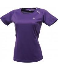 Dare2b Les femmes acquièrent un t-shirt violet