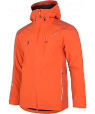 Dare2b DMW118-07G95-XXXL Mens stalwart orange citrouille veste imperméable - taille XXXL