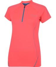 Dare2b T-shirt rose néon rose pour dames