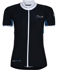 Dare2b DWT130-80018L Mesdames aep upstroke jersey noir - taille uk 18 (xxl)