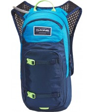 Dakine 10000478-BLUEROCK-81X Sac à dos Session 8l