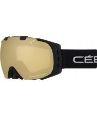Cebe CBG85 Origines l bloc noir - nxt variochrom perfo 1-3 lunettes de ski