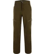 Dare2b DMJ334L-3C4032 Mens accordés en camo pantalon vert jambe longue - taille s (32po)