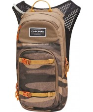 Dakine 10000478-FIELDCAMO-81X Sac à dos Session 8l