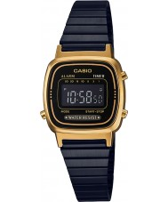 Casio LA670WEGB-1BEF Montre de collection pour femme
