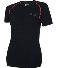 Dare2b T-shirt noir moche de dames