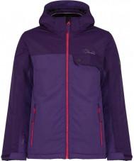 Dare2b Les enfants ont déclaré une veste violette royale