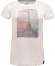 Dare2b Tour de dames au dessus du t-shirt blanc