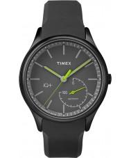 Timex TW2P95100 Mens iq déplacer smartwatch