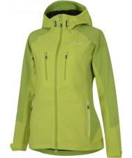Dare2b DWW118-65C12L Mesdames candeur zeste de lime veste imperméable - taille s (12)
