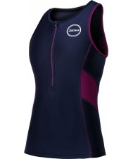 Zone3 Ladies active tri top