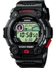 Casio G-7900-1ER Mens g-shock g de sauvetage de la montre noire