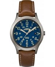 Timex TW4B11100 Montre d'épreuve des hommes