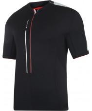 Dare2b DMT134-80040-XS Mens T-shirt en jersey noir astir - taille xs