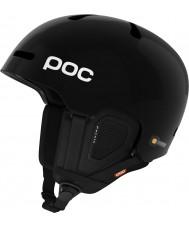 POC PO-43808 Fornix communication backcountry matte casque de ski noir - 51-54cm