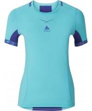 Odlo 160111-20334-XS T-shirt femme ceramicool