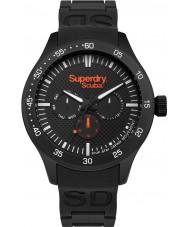 Superdry SYG210BB Montre de plongée