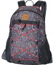 Dakine 08130060-WALLFLWRII Wonder 15l sac à dos