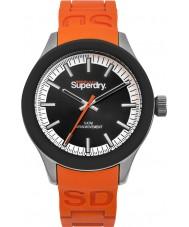 Superdry SYG211O Montre de plongée