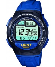 Casio W-734-2AVEF Montre collection mensuelle