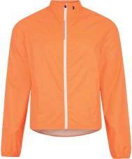 Dare2b DMW351-1FU70-L Mens affusion orange néon veste de coquille imperméable - taille l