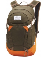 Dakine 10001209-TIMBER-81X Sac à dos Canyon 20l
