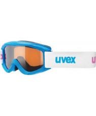 Uvex 55S8241312 pro Snowy réglé 12 de 4 lunettes de ski différentes