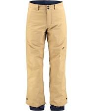 Oneill 653018-7012-XL Mens marteau marnes pantalon marron - taille xl