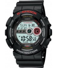 Casio GD-100-1AER Mens g-shock Super Auto LED Watch lumière