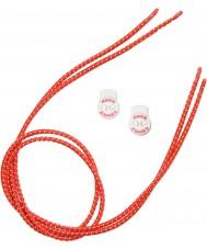 Zone3 Z14278 lacets rouges élastiques