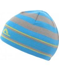 Dare2b DBC001-3CKCG3 Les garçons têtes jusqu'à bonnet de ski hydro chapeau bleu