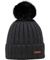 Barts 1703001 Mesdames linda bonnet noir