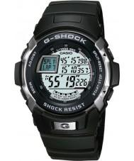 Casio G-7700-1ER Mens g-choc montre auto-illuminateur