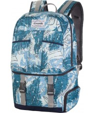Dakine 10001252-WASHEDPALM-81X Sac à dos Party 28l