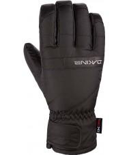 Dakine 1300330-BLACK-XL Mens nova court gants noirs - taille xl
