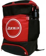 Zone3 RA18TRANB108-OS-16521 Pack arrière de transition 40l