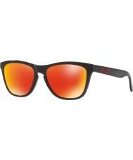 Oakley Oo9013 55 c9 frogskins lunettes de soleil