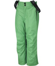 Surfanic SW123100-020-116 fusée garçons pantalon vert - 5-6 ans